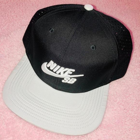 Nike SB Dri-Fit hat. M 5c339e785c445231a1100052 8a7bf741334